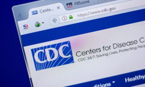 Here's the Updated CDC Guidance for COVID-19 Prevention in K-12 Schools