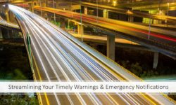 Read: Streamlining Your Timely Warnings and Emergency Notifications
