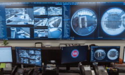 Read: NBA's Detroit Pistons Use RGB Spectrum's MediaWall for 24/7 Security