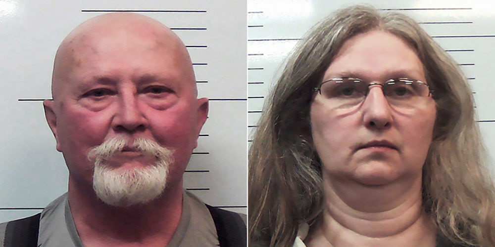 Circle of Hope Girls' Ranch Owners Arrested on Over 100 Abuse Charges
