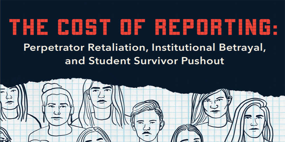 Know Your IX Releases Findings from Student Survivor Survey