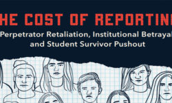 Read: Know Your IX Releases Findings from Student Survivor Survey