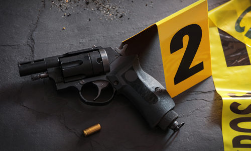 Accuracy of ShotSpotter Gunshot Detection in Question