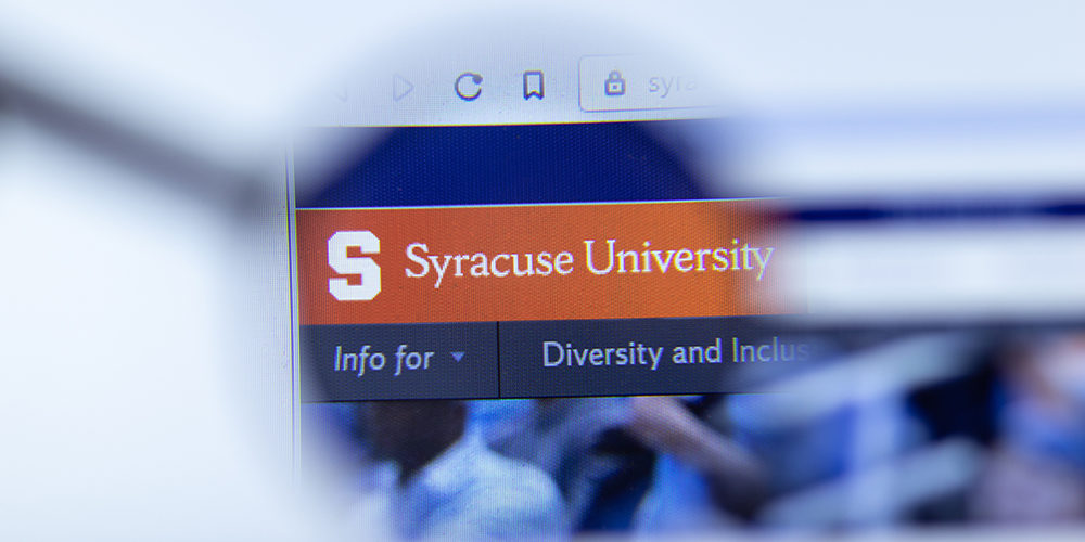 Former AG Releases Final Report on Syracuse University Police