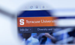 Read: Former AG Releases Final Report on Syracuse University Police