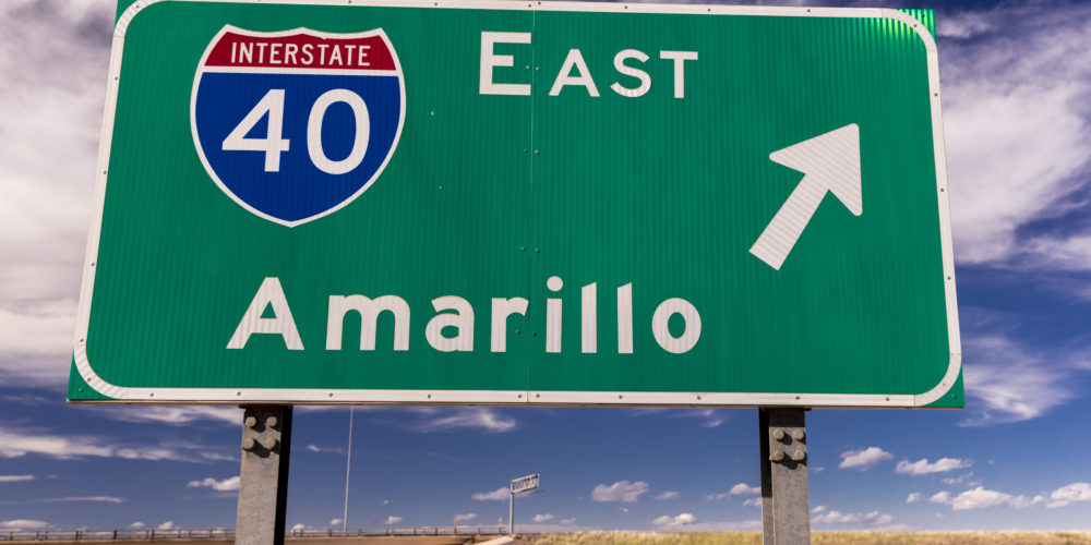 Amarillo ISD Board Approves New Campus Police Department