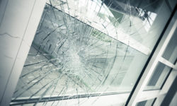 Hardening Your Most Vulnerable Area on Campus: Glass Windows and Doors