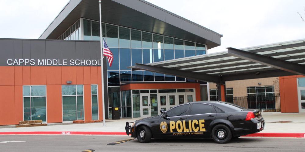 Putnam City Schools Upgrade Officer Body-Worn Cameras, Entrance Intercoms