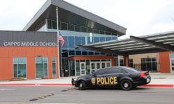 Read: Putnam City Schools Upgrade Officer Body-Worn Cameras, Entrance Intercoms