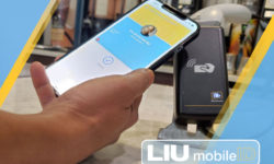 Long Island University Now Offers MyLIU Mobile Card on iPhone, Apple Watch, and Android Phones