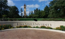 Read: Former Iowa State Student Settles Lawsuit with School, Ex-Title IX Coordinator