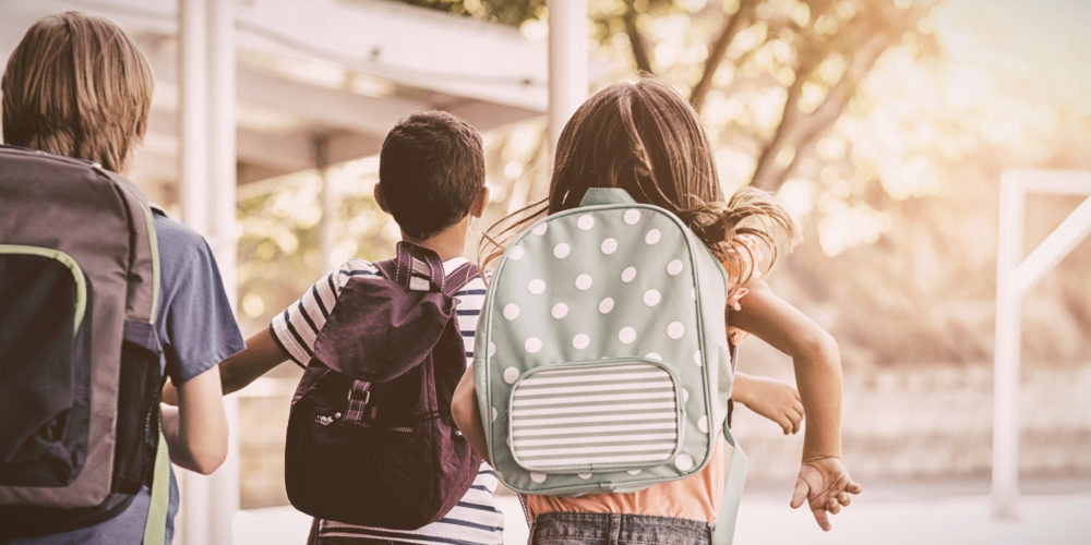3 Keys to Protecting School Staff, Students and Visitors