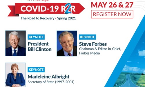 Read: The Road to Recovery Symposium