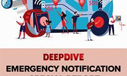 Exclusive Research: 2021 Emergency Notification Deep Dive Survey