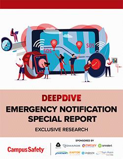Read: Exclusive Research: 2021 Emergency Notification Deep Dive Survey