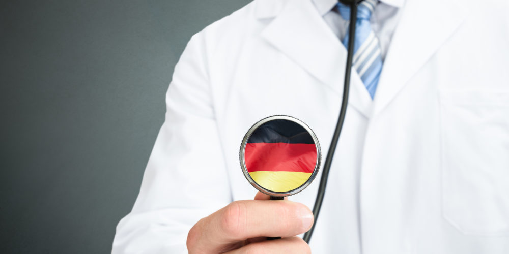 Hospitals at Risk: Cyber Hacking a Growing Concern in Germany