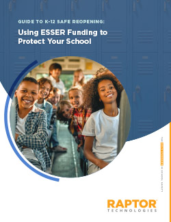 Read: Guide to K-12 Safe Reopening: Using ESSER Funding to Protect Your School