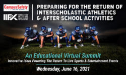 IIFX Virtual Interscholastic Athletics Summit Is TODAY!