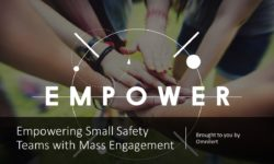 Empowering Small Safety Teams with Mass Engagement