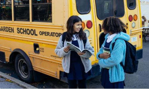Getting Your Community Involved in School Safety & Security