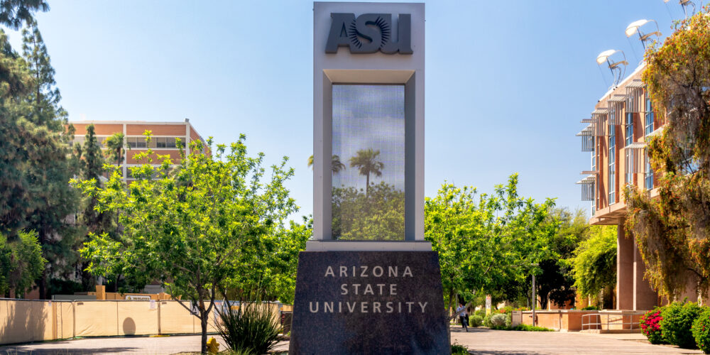 No Vaccines Required to Take off Masks at ASU, Per Governor Order