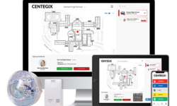 Centegix Badge-Based Alerting Solution Selected by Florida School Districts Preparing for Alyssa's Alert