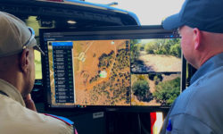 DroneSense Introduces Mobile Streaming and Asset Tracking