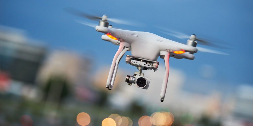 When Unauthorized Drones Come to Campus: A Guide to Counter-Drone Technology