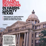 Case Study: Making Better Security Decisions in Harris County Texas