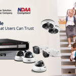 IDIS Video Tech That Campus Users Can Trust