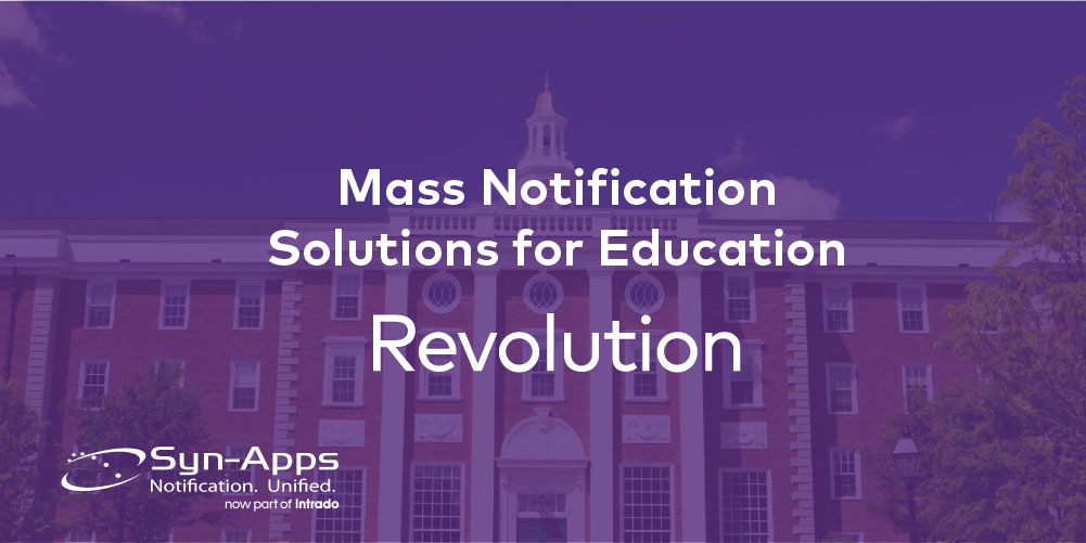 Solving School Communication Challenges with Mass Notification Software
