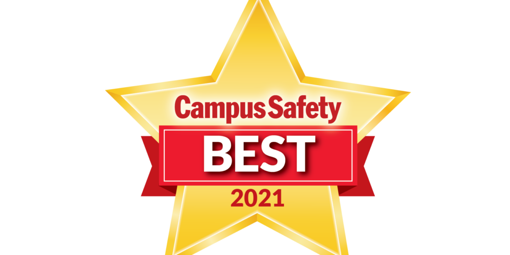 Announcing the 2021 Campus Safety BEST Award Winners