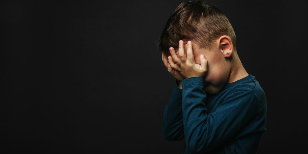 Pandemic's Toll on Children's Mental Health at Crisis Level