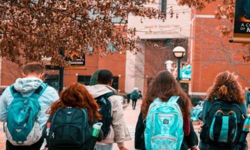 Bringing Your Campus Back to Life