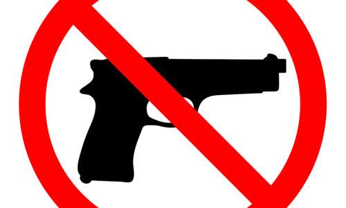 Rhode Island Bans Guns in Schools