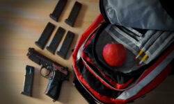 Read: Evaluating 'Out-of-the-Box' Gunshot Detection for Schools
