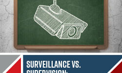 Surveillance vs. Supervision: Understand the Difference