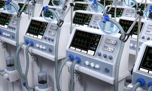 Missouri Hospital Runs Out of Ventilators in Latest COVID Surge