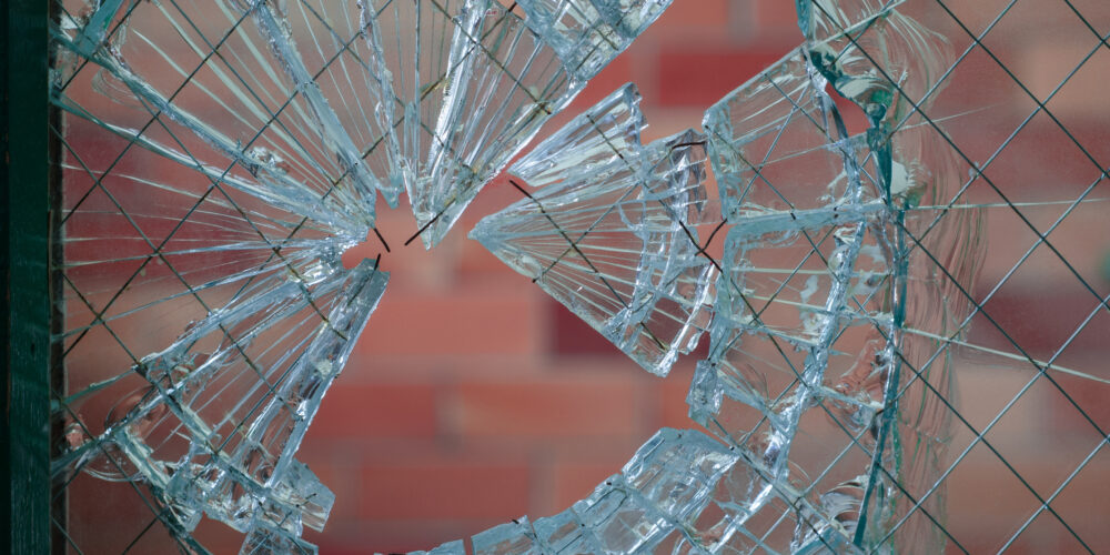 What To Do About Wired Glass in Schools?