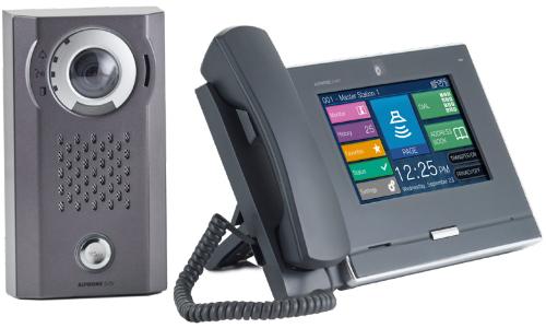MarinHealth Medical Center Installs Aiphone IX Series Intercom