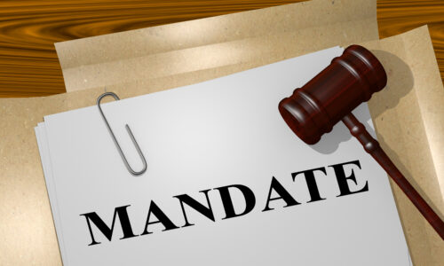 Campus Vaccine Mandates Face Legal Challenges