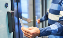 Survey Finds Campuses Having Mixed Success with Access Control, Lockdowns