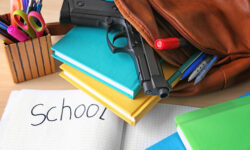 1 Student Killed, 1 Arrested in New Mexico School Shooting