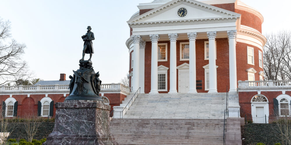 UVA Disenrolls More Than 200 Students for Not Being Vaccinated