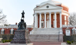 Read: UVA Disenrolls More Than 200 Students for Not Being Vaccinated