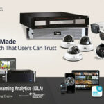 IDIS — Your One Stop Source For Video Tech