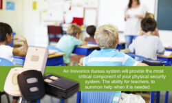Read: K12 Violence: Intervention Using a Mobile Duress System
