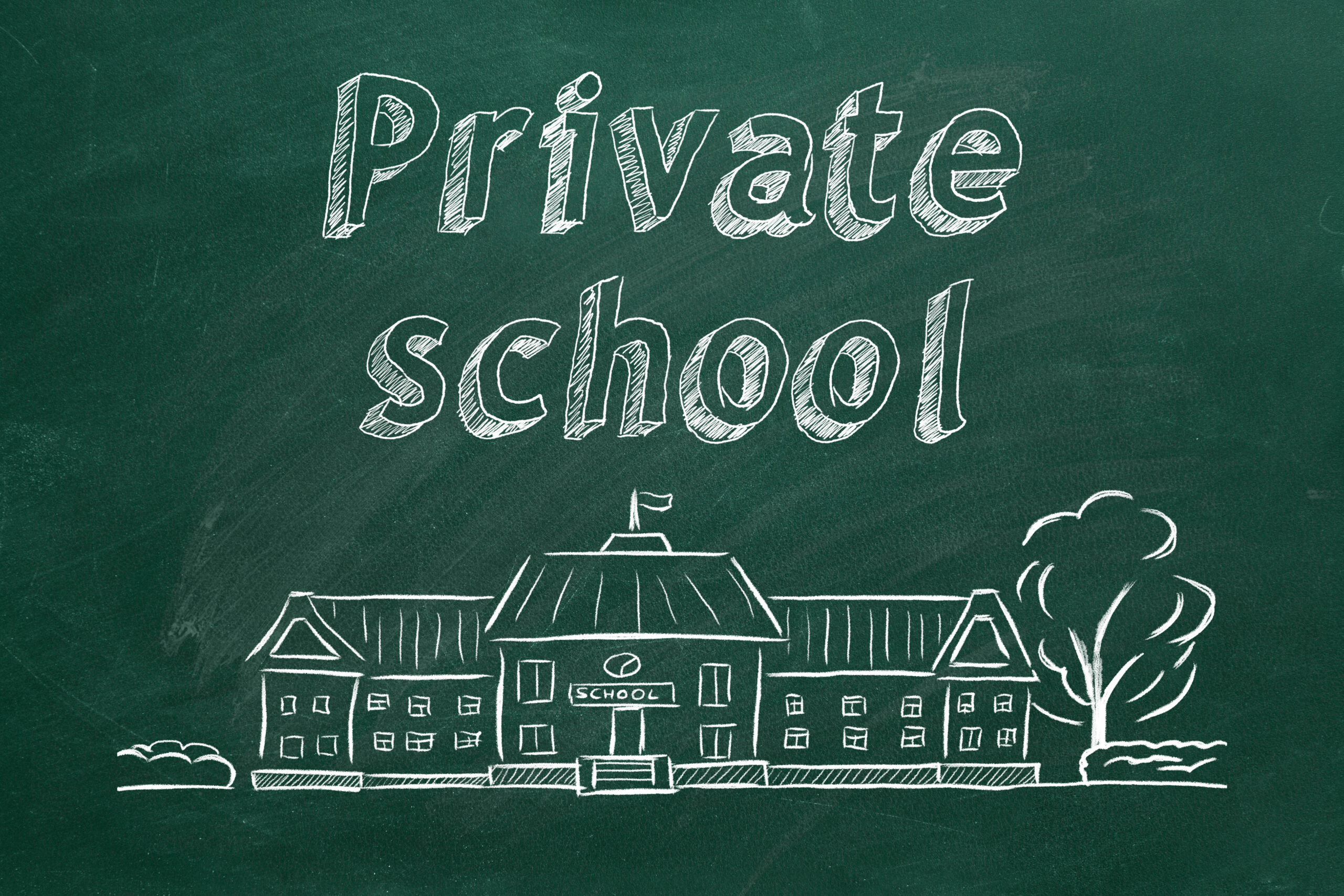 Enrollment in Nation's Private Schools Dropped 5 Percent from Fall 2017 to Fall 2019
