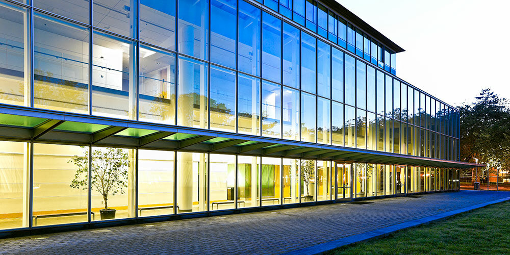 Boost Campus Security with Riot Glass® Security Glazing for Schools