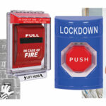 Increase Student and Campus Safety by Reducing False Fire Alarms